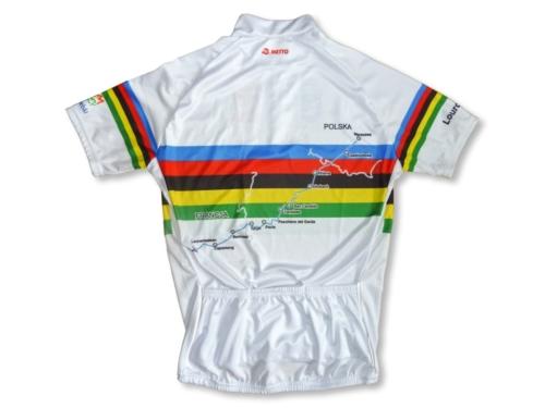 Koszulki rowerowe na zamówienie