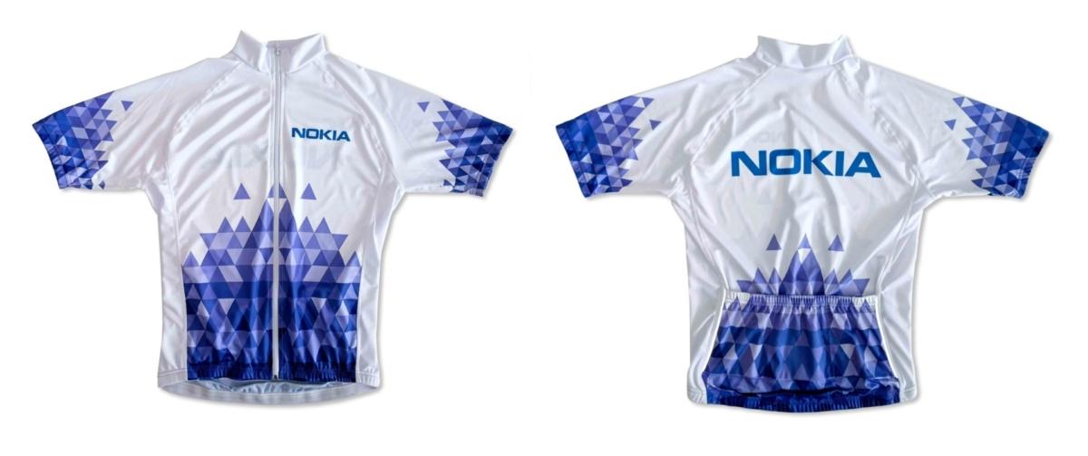 Koszulki kolarskie na zamówienie